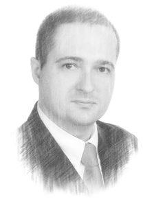 M. Bagiński - foto